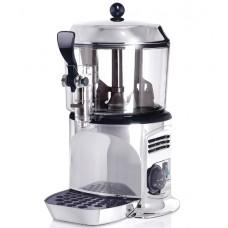 Аппарат горячий шоколад UGOLINI DELICE 3 silver
