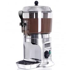 Аппарат горячий шоколад UGOLINI DELICE 5 silver