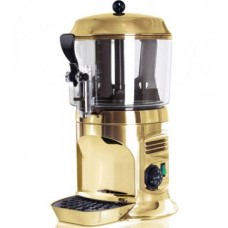 Аппарат горячий шоколад UGOLINI DELICE 5 gold