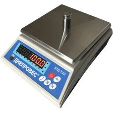 Весы фасовочные ВТД-Т3Л до 6 кг
