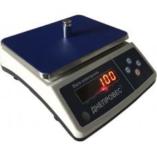 КУпить Весы фасовочные - порционные до 6 кг.  Днепровес