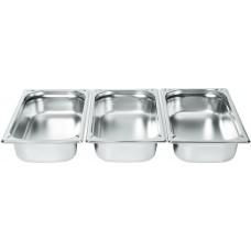 Гастроемкость  HENDI Kitchen Line GN GN 1/3-150