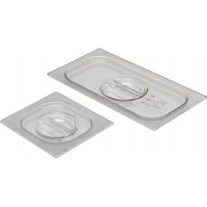 Крышка из прозрачного поликарбоната GN 1/4 HENDI 864142