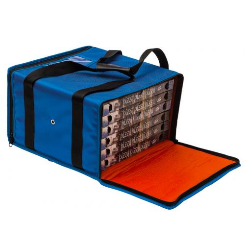 Термосумка для пиццы на 5 коробок GI.METAL BTR3320 - Купить сумку ... f030aaee6d3