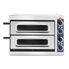 Печь для пиццы HENDI Basic 2/40 vetro 226674