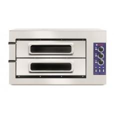 Печь для пиццы HENDI Basic 2/50 vetro 226896