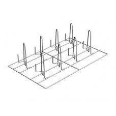 Решетка для кур гриль HENDI 808474 GN 1/1
