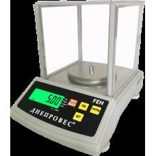 Весы лабораторные FEH до 300 г