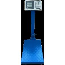 Весы торговые ВПД-304ДЛ до 30 кг