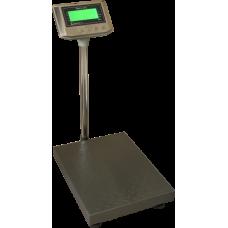 Весы торговые ВПД-405ДС до 60 кг