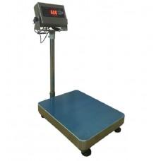 Весы товарные платформенные ВПД-405ЕСС влагозащищенные