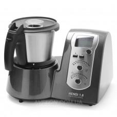 Профессиональный индукционный кухонный комбайн MYCOOK 1,8 - Hendi 226384
