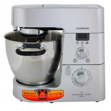 Кухонная машина Kenwood KM094 Cooking Chef с индукционным нагревом