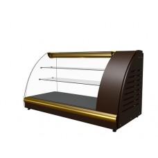 Настольная холодильная витрина ВХС-1,2 Арго XL Люкс Полюс