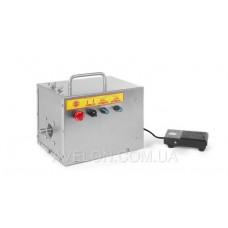 Электродвигатель для колбасных шприцов ø219 мм HENDI 282632