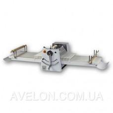 Тестораскаточная машина GGF EASY B 500-1000