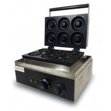 Аппарат для производства донатсов (американских пончиков) GoodFood DM6