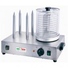 Аппарат для приготовления хот догов Inoxtech HHD-1