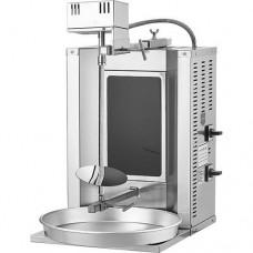Аппарат для шаурмы электрический REMTA SD10 с мотором