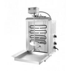 Аппарат для шаурмы электрический REMTA SD10H с мотором