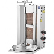 Аппарат для шаурмы газовый REMTA D04Z (D11 LPG)