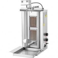 Аппарат для шаурмы газовый REMTA D04MZ (D14 LPG)