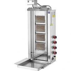 Аппарат для шаурмы газовый REMTA D08MZ (D16 LPG)