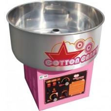 Аппарат для сладкой ваты Inoxtech CC 771 музыкальный