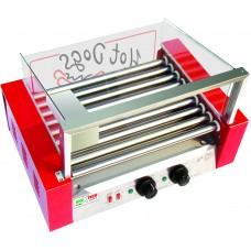 Гриль роликовый Inoxtech HDG 009G