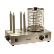 Аппарат для приготовления хот догов RAUDER HHD-1