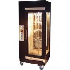 Шкаф куры гриль Inoxtech RR 835