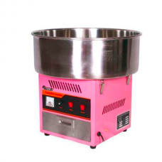 Аппарат для сладкой ваты EWT INOX SWC-520