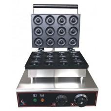 Аппарат для производства донатсов (американских пончиков) AIRHOT DM-12