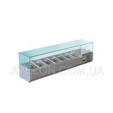 Витрина холодильная Forcar RI15033V
