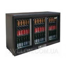 Шкаф холодильный Forcar BC3PS