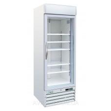 Шкаф морозильный Forcar Snack 420BTG