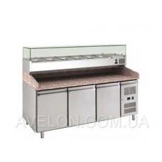 Стол для пиццы Forcar PZ3600TN-FC