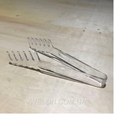 Щипцы для спагетти прозрачные Gastroplast GMM-01C