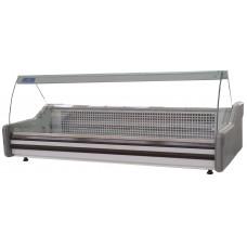 Настольная витрина холодильная ВХСн 1,5 Айстермо