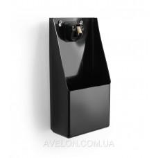 Открывалка для бутылок с контейнером для крышек HENDI 643914