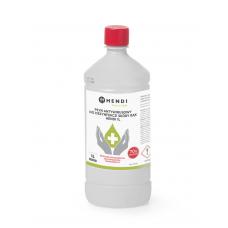 Противовирусная жидкость для дезинфекции кожи рук Hendi HENDI 237298