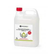 Противовирусная жидкость для дезинфекции кожи рук Hendi HENDI 237304