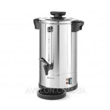 Кипятильник кофеварка с двойными стенками 12 л HENDI 211359