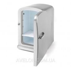 Холодильник для молока - серебряный HENDI 943441