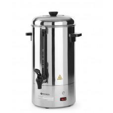 Кипятильник кофеварочная машина с одиночными стенками HENDI 208007