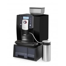 Кофемашина Profi Line, автоматическая - черная HENDI 208892