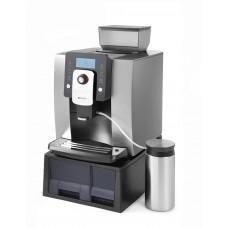 Кофемашина Profi Line, автоматическая - серебряная HENDI 208953