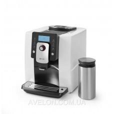 Кофемашина One Touch, автоматическая - белая HENDI 208960