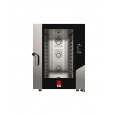 Конвектомат Millenial Black Mask Bakery 10x 600х400 HENDI MKF1064BM
