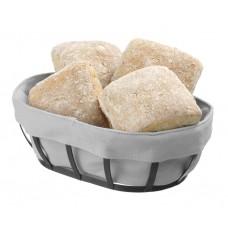 Корзина для хлеба с мешком HENDI 427125